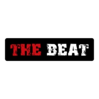Logo de la radio The Beat
