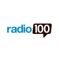 Logo de la radio Radio 100