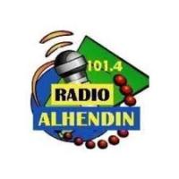Logo de la radio Radio Alhendin FM 101.4