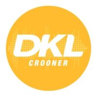 Logo de la radio DKL Crooners