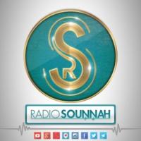 Logo of radio station Radio Sounnah