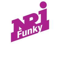 Logo de la radio NRJ Funky