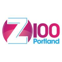 Logo de la radio KKRZ Z100 Portland