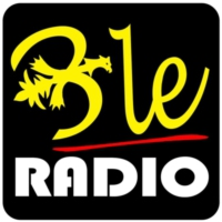 Logo of radio station BLE Radio