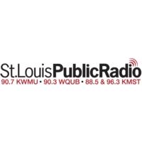 Logo de la radio KWMU 90.7
