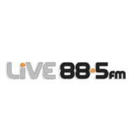 Logo of radio station CILV-FM LiVE 88.5