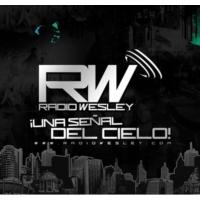Logo of radio station Radio Wesley