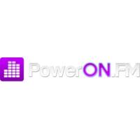 Logo of radio station Power ON FM
