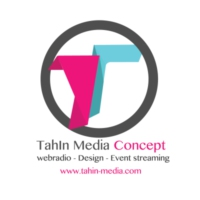 Logo de la radio Tah'in Radio