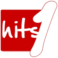 Logo of radio station Hits 1