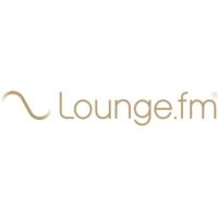 Logo de la radio LoungeFM - 100% Austria