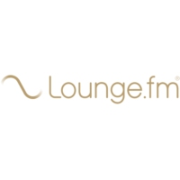 Logo of radio station LoungeFM - Digital
