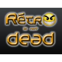 Logo de la radio Rétro is not Dead