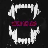 Logo of radio station Wolves Den Radio