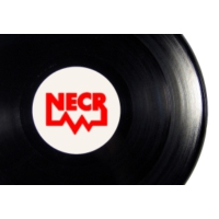 Logo of radio station NECR