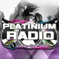 Logo de la radio Platinium Radio