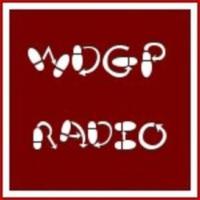 Logo of radio station WDGP Radio