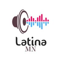 Logo of radio station Latina MN