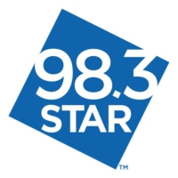 Logo of radio station CKSR-FM Star 98.3