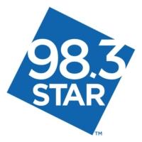 Logo de la radio CKSR-FM Star 98.3