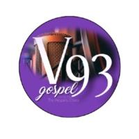 Logo de la radio V93GOSPEL
