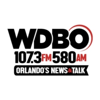 Logo de la radio WDBO 580 AM