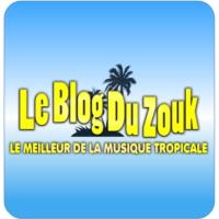 Logo of radio station LEBLOGDUZOUK RADIO