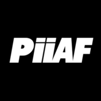 Logo of radio station PiiAF