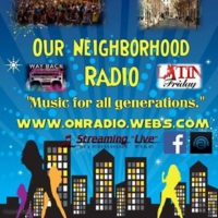 Logo de la radio Our Neighborhood Radio