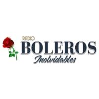 Logo de la radio Radio BOLEROS Inolvidables