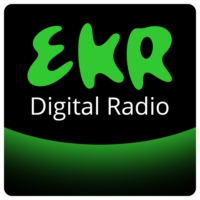 Logo of radio station EKR - NOW ZONE