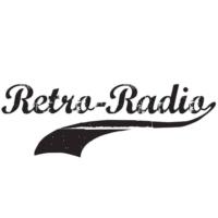 Logo of radio station Retro Radio