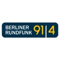 Logo de la radio Berliner Rundfunk - Weihnachtsradio
