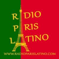 Logo of radio station Radio Paris Latino