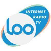 Logo of radio station Loo-radio