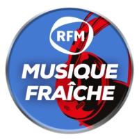Logo de la radio RFM Musique Fraiche