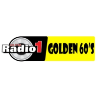 Logo of radio station Radio 1 60's
