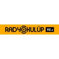 Logo de la radio Radyo Kulüp 95.5