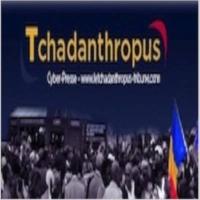Logo de la radio Le Tchadanthropus Web Radio
