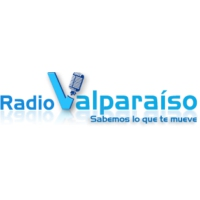 Logo of radio station Radio Valparaiso