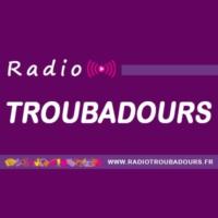 Logo de la radio Radio Troubadours