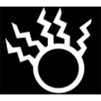 Logo de la radio Static