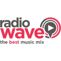 Logo of radio station Radio Wave