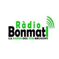 Logo of radio station Ràdio Bonmatí