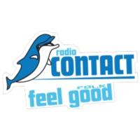 Logo of radio station Contact Radio | Folk