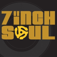 Logo de la radio SomaFM - Seven Inch Soul