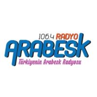 Logo of radio station Radyo Arabesk