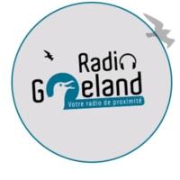 Logo de la radio Radio Goéland