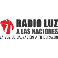 Logo de la radio Radio Luz a las Naciones
