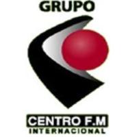 Logo of radio station Radio Centro Quito